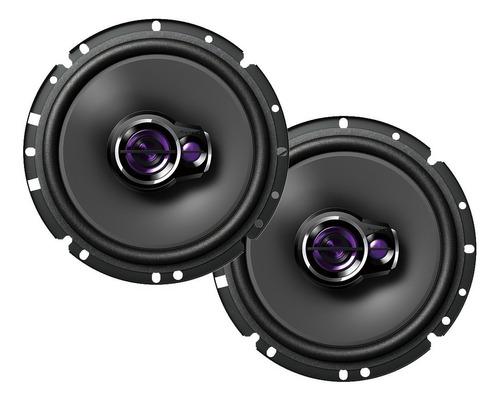 potencia stetsom ir 160.2 digital + alto falante pioneer 6