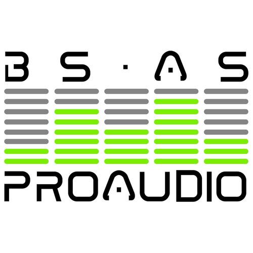 potencia sts sx4.8 amplificador de 4800w uso profesional