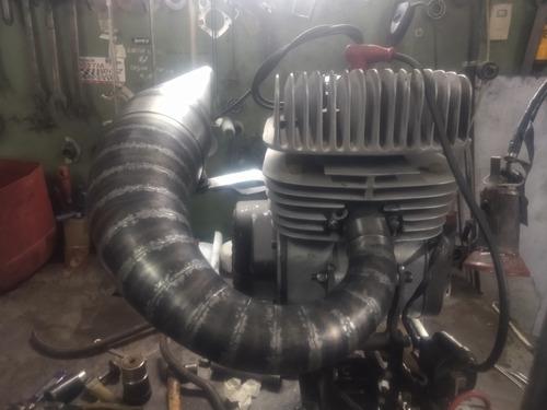 potenciación de motores 2 y 4 tiempos