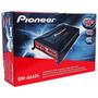 Potencia Para Auto Pioneer Gm-a6604 4 Canales 760w