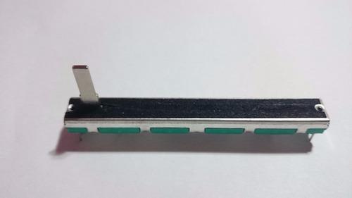 potenciometro deslizante d103 = d10kx2 mesa de som behringer