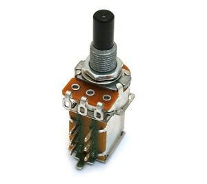 potenciometro guitarra push pull marca fender 0074559000