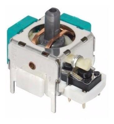 potenciometro joystick para control xbox 360, ps3 generico