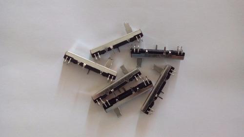 potenciometros nuevos korg triton y otras series