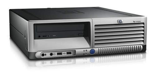 potente cpu intel core 2 duo 500 gb 4gb ram dvd  garantia
