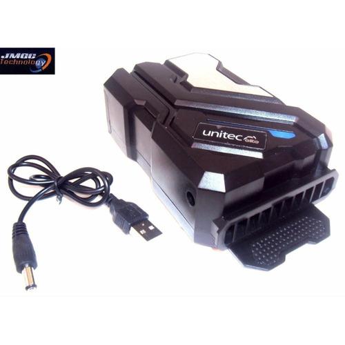 potente extractor de calor portatil gamer cooler en pereira