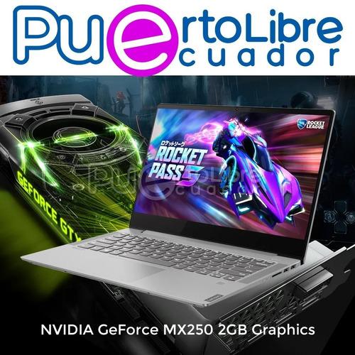potente lenovo gamer core i7 10ma + 12gb + 1tb ssd + t video