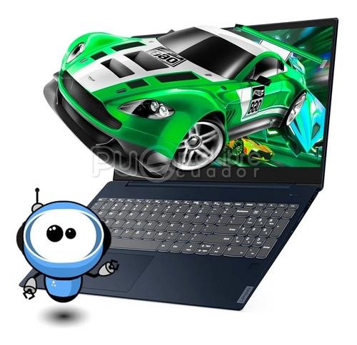 potente lenovo i7 10ma gen + 8gb + 512 ssd + touch + regalos
