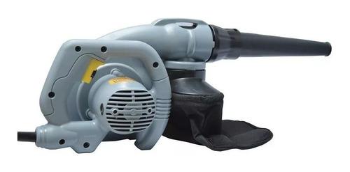 potente soplador-aspirador 16000 rpm-700w velocidad variable