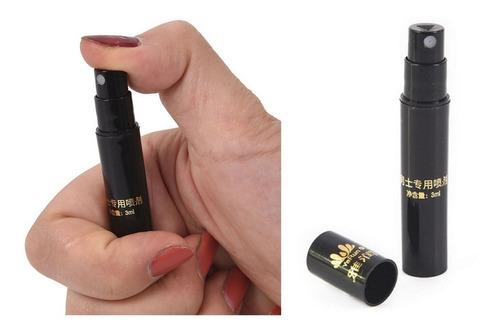 potente spray pene evita eyaculación precoz demora sexo