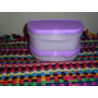 Tupperware Variedad. Frigo Apilable Mix.