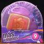 9 Contenedores Plasticos Mas X Menos 1618 Xavi