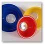Juego Pyrex Vintage 3 Finas Piezas Refractarias Importado