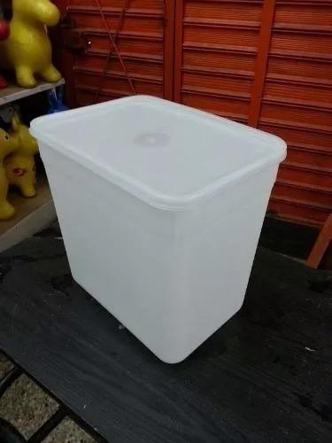 potes frappe original envases al frappe cuadrado 10 litro
