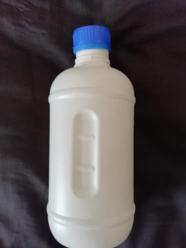 potes plásticos de 1 litro