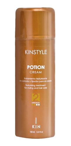 potions cream x150ml kin linea española