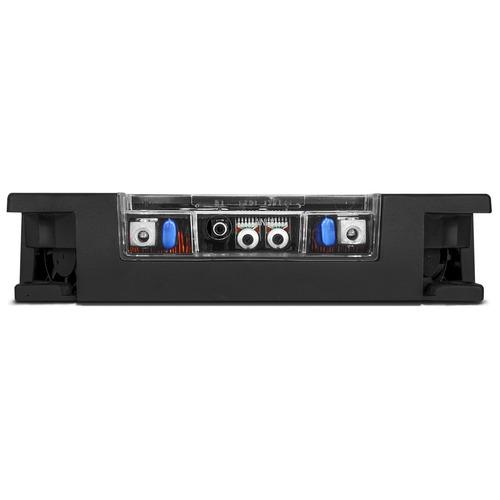 potência banda modulo amplificador