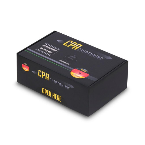 potência chip chip