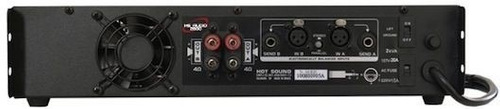 potência hot sound audio