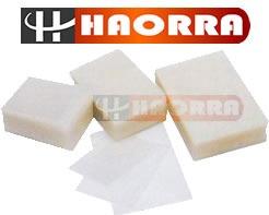 pouch oficio 80micrones x 100 plastificados plastificadora