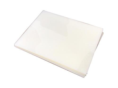 pouch para plastificar a4 x 50 unidades (225x303 mm.)