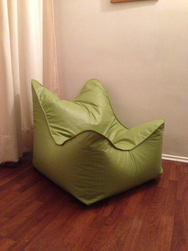 pouf sillón