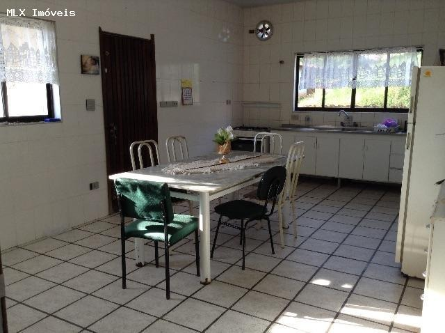 pousada a venda em salesópolis, centro, 12 dormitórios, 9 suítes, 12 banheiros - 726