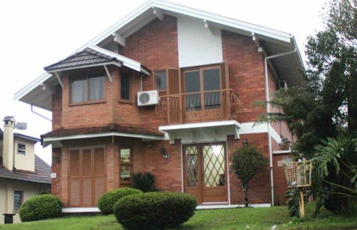 pousada - bairro avenida central - po03668