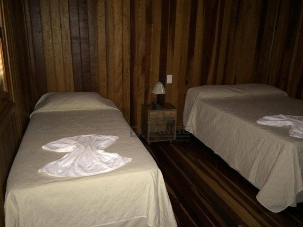 pousada com 15 dormitórios à venda, 1100 m² por r$ 3.200.000,00 - tabapuã - olímpia/sp - po0011