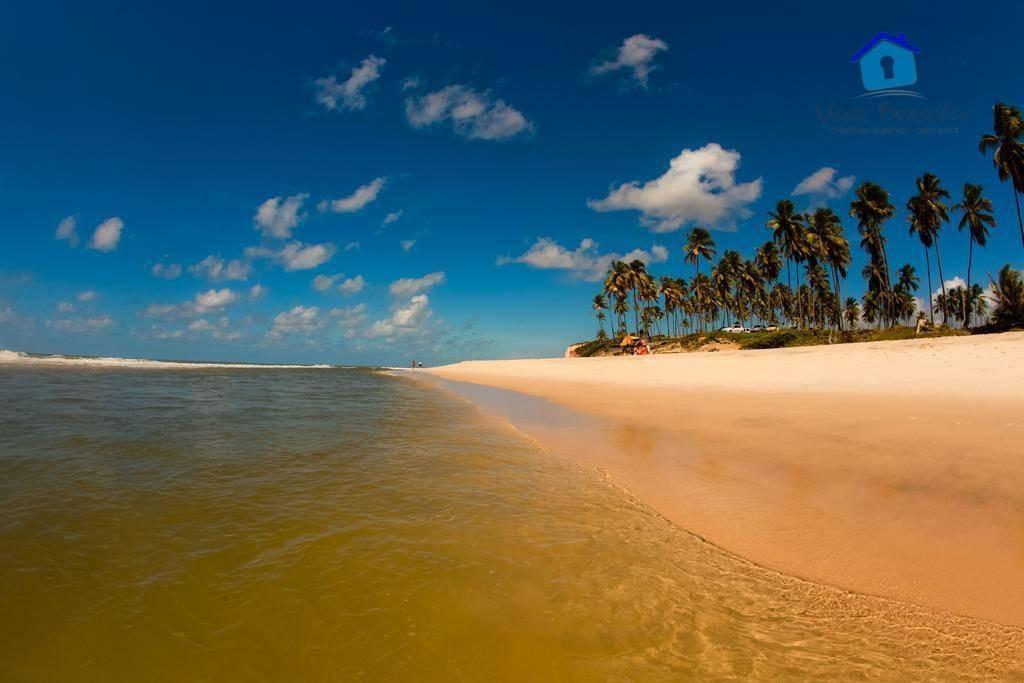 pousada comercial à venda, loteamento praia bela, conde. - po0016