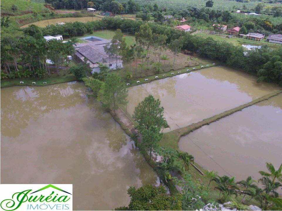 pousada ecológica com diversos ambiente. peruíbe/sp ref.r385