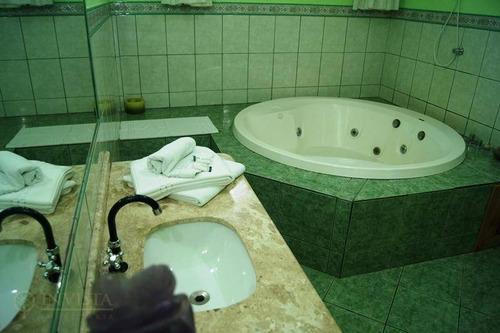 pousada / hotel / chalé - ingleses - po0015