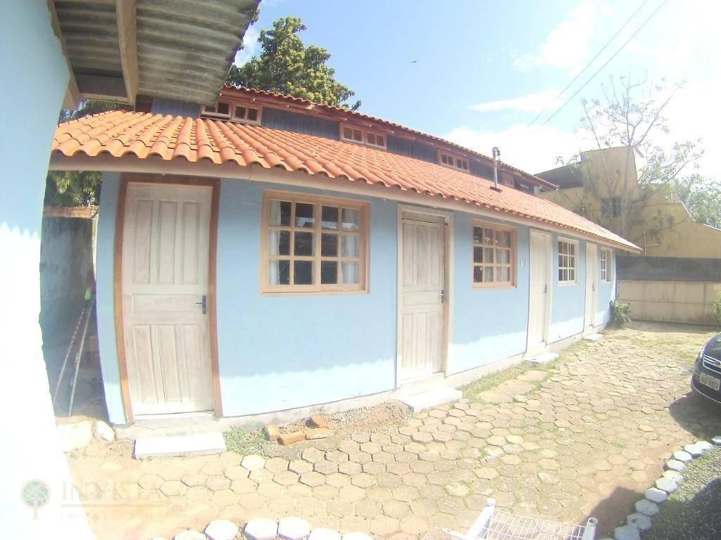 pousada / hotel / chalé - lagoa da conceição - po0021
