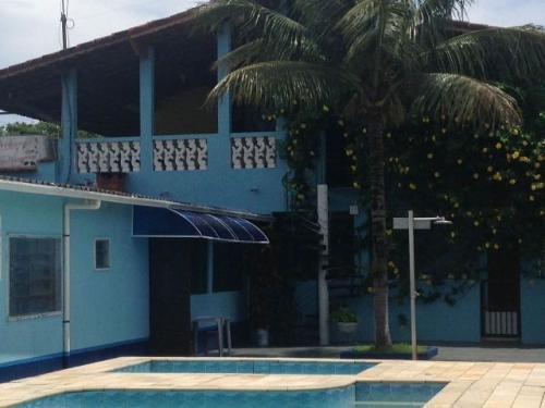 pousada na praia, 16 dorm, lote 2600m², piscina, + casa!