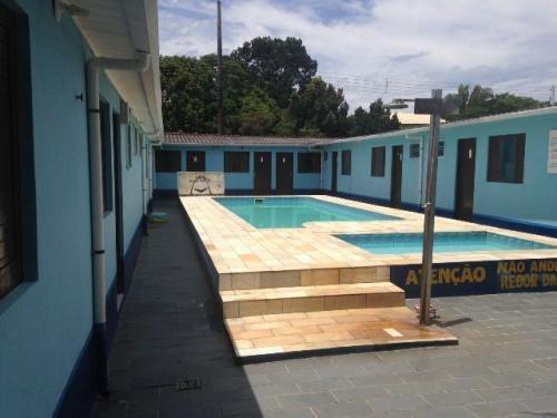 pousada na praia, 16 quartos, piscinas, casa, docs ok!