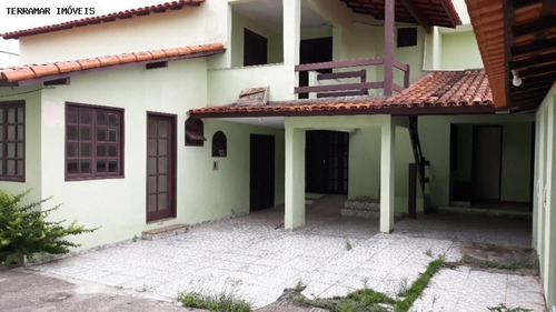 pousada para locação em cabo frio, jardim olinda, 8 dormitórios, 8 suítes, 10 banheiros - afc 027