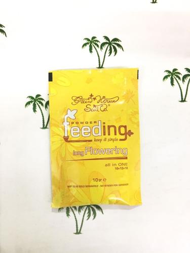 powder feeding long flowering 10gr green house- olivos grow