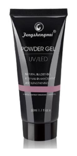 powder gel polygel uv led uñas esculpidas 50 ml zona sur