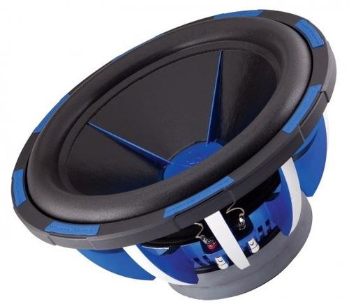 power acoustik woofer ref. mofo 122x  12