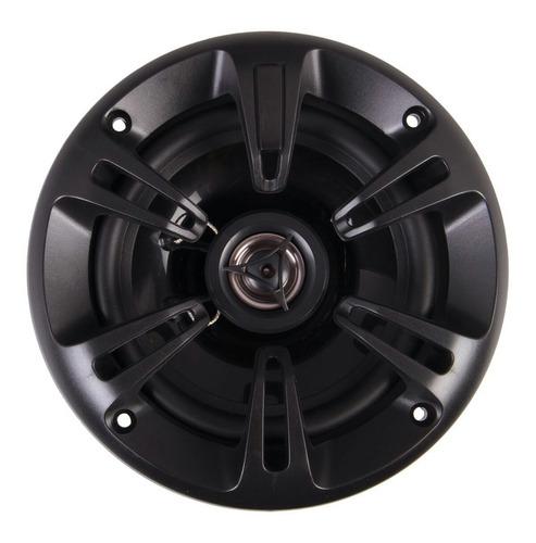 power acoustikrf-502 5.25pulgadas parlantes