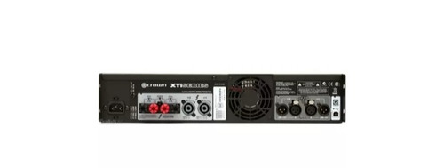 power amplificador crown xti 4002