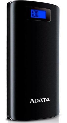 power bank 20000 mah adata p20000d para celulares original