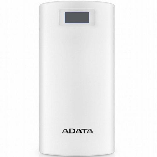 power bank 20000mah adata cargador bateria portatil celular digital