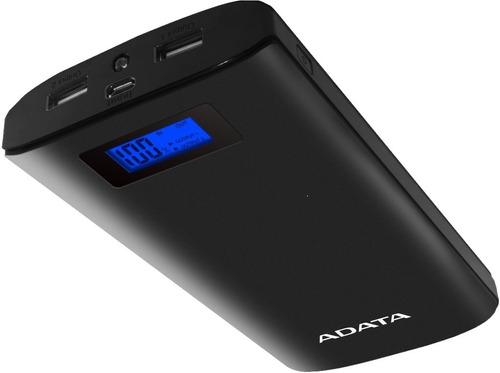 power bank adata 20000 mah p20000d batería portátil