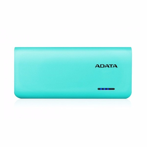 power bank adata pt 100 azul