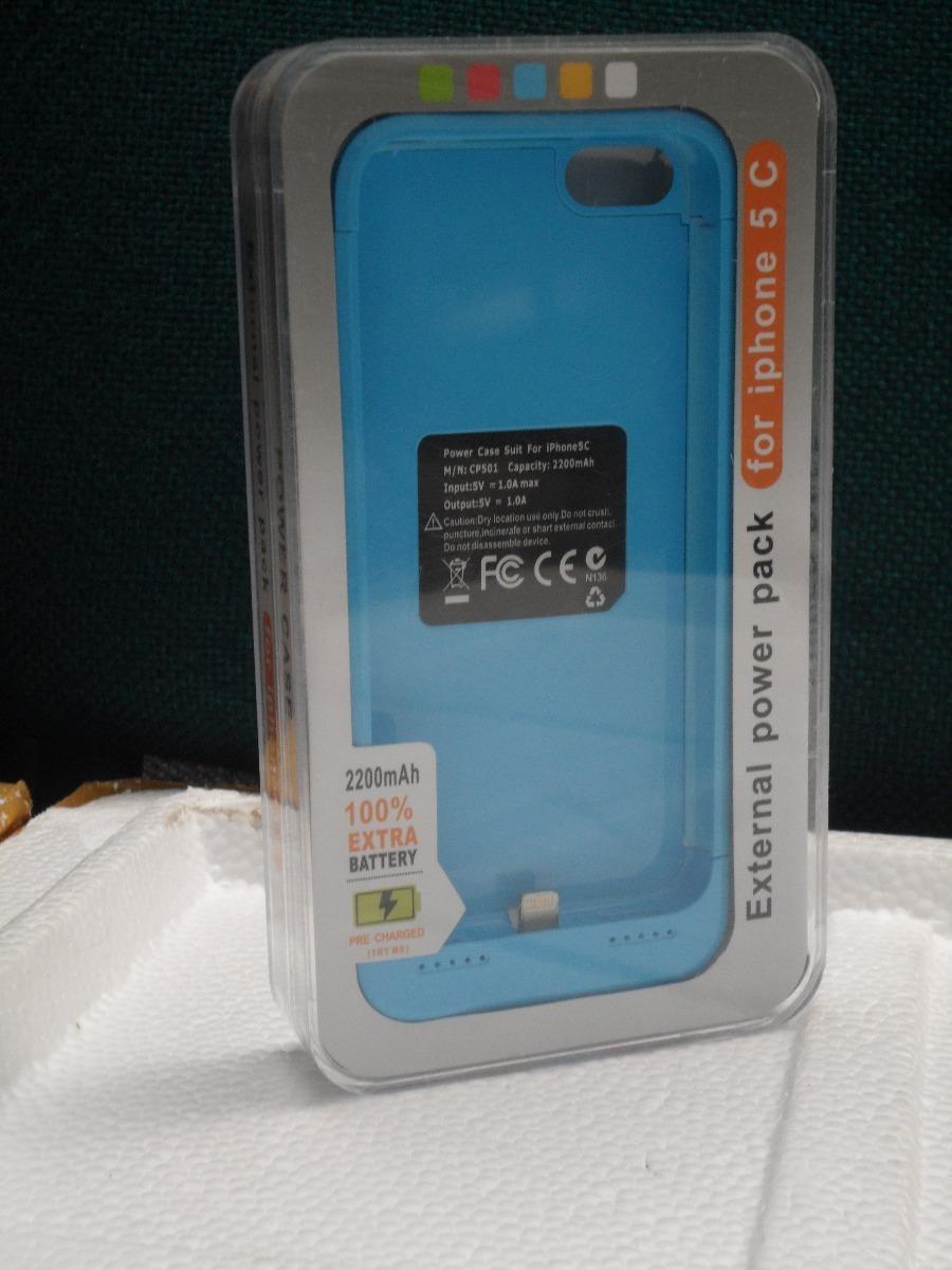 carcasa cargador iphone 5s