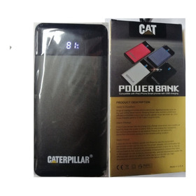 Power Bank Cargador Portátil - Caterpillar 20.000mah