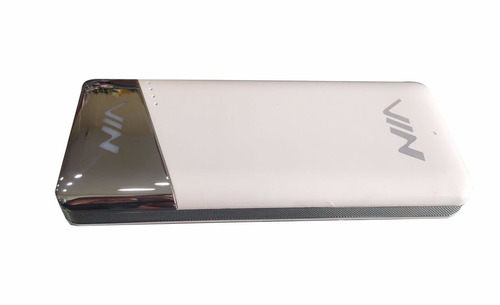 power bank cargador portatil bateria externa de 15000mah