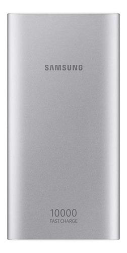power bank cargador portatil inalambrico samsung 10000 mah