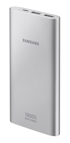 power bank cargador portatil  samsung 10000 mah